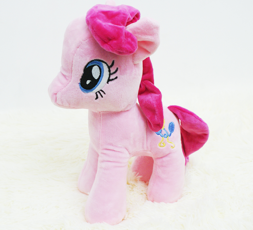 "Мягкая игрушка ""My Little Pony. Пинки Пай (Pinkie Pie)"" 23 см"