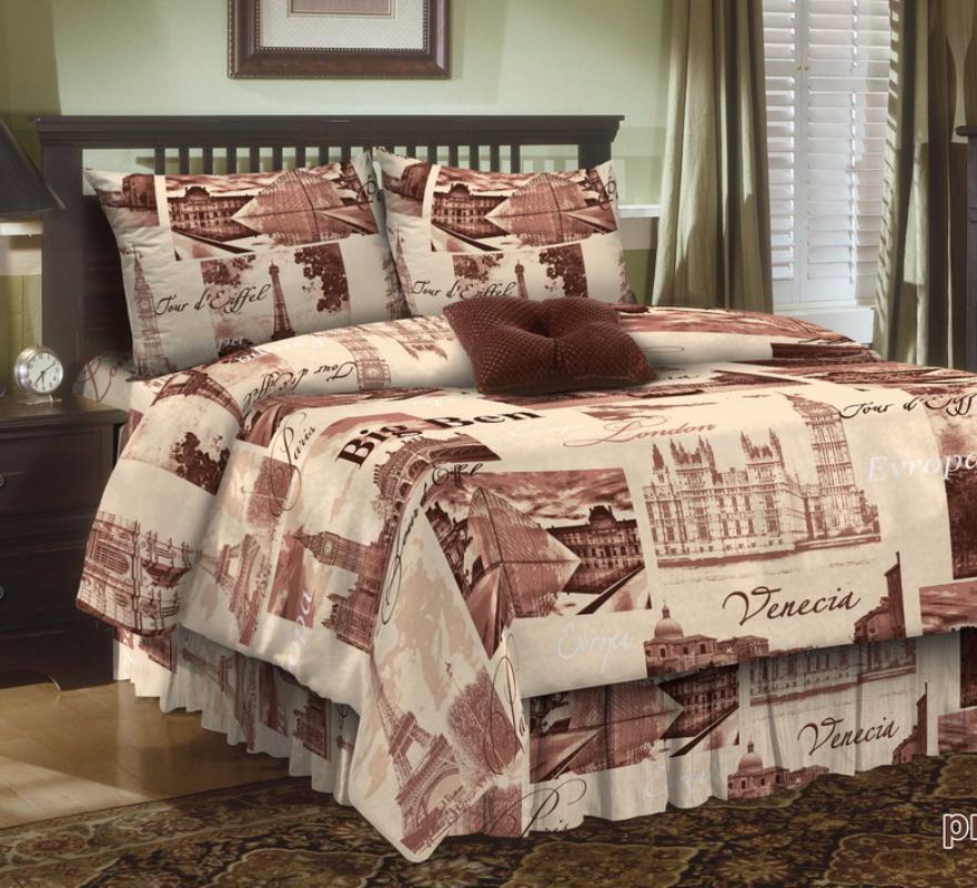 """Комплект постельного белья """"Фея 1295"""""""
