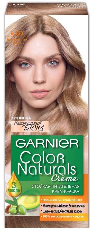 Краска для волос гарньер все цвета
